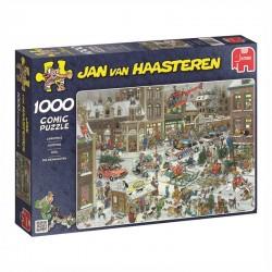 Noël (jan Van Haasteren)