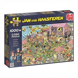 Festival Pop (Jan Van Haasteren)