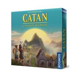 Catan La Gloire des Incas