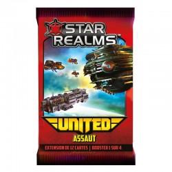 Star Realms : United - Assaut