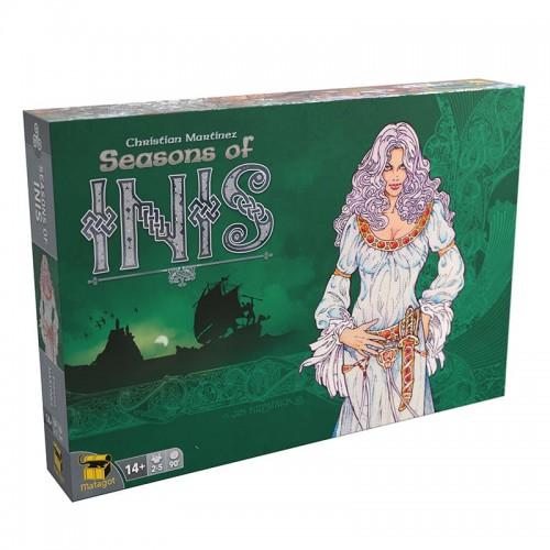 Inis : Seasons of Inis