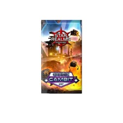 Star Realms : Cosmic Gambit
