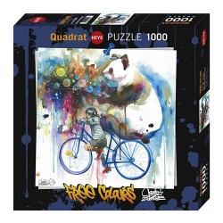 Puzzle Free Colours : Universe Creator