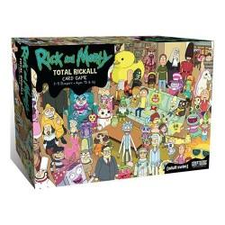 Rick & Morty : Total Rickall