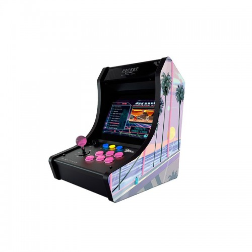 Arcade Pocket Miami Palm