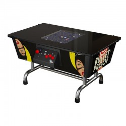 Arcade Table BulletProof