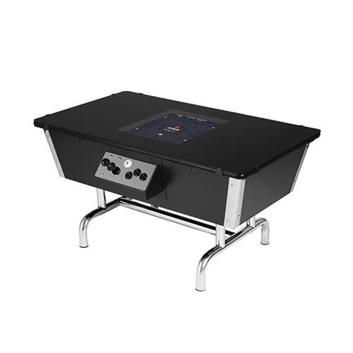 Arcade Table Chrome