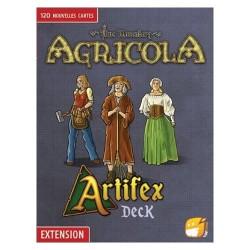 Agricola : Artifex