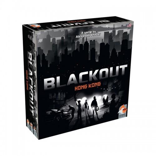 Blackout : Hong-Kong