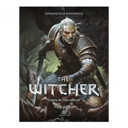 The Witcher - Jeu de Rôle