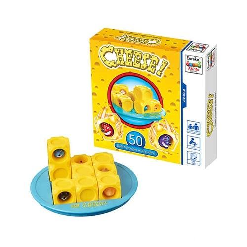 Eureka Cheese