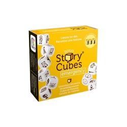 Story Cubes Emergency (Jaune)