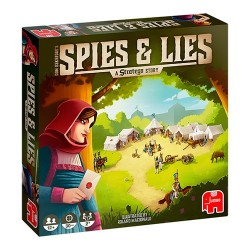 Spies & Lies