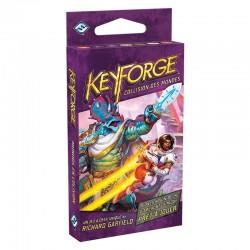 Keyforge - Saison 3 : Collision des Mondes - Deck d'Archonte