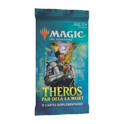 Magic the gathering : Booster Theros Par delà la Mort