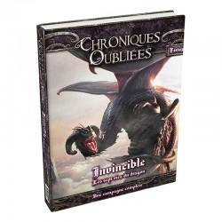 Chroniques Oubliées Fantasy : Invincible