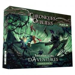 Chroniques Oubliées Fantasy : Vengeance