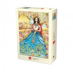 Puzzle Cleopatre (Groos Zselyke)