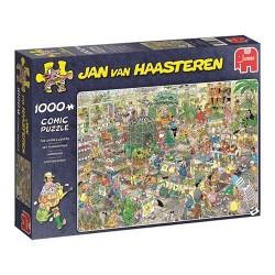 Jardinerie (Jan Van Haasteren)