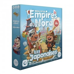 Imperial Settlers Empires du Nord : Iles Japonaises