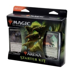 Magic the gathering : Starter kit Deck Core Set 2021