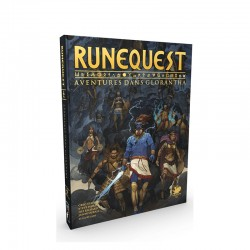 RuneQuest : Aventures dans Glorantha