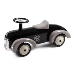 Speedster Black