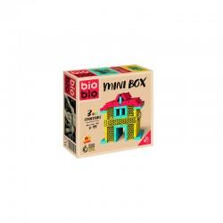 Bioblo Mini Box 40 briques