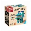 Bioblo Hello Box ocean 100 briques