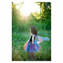 Robe Fairy Blossom 4 - 6 ans