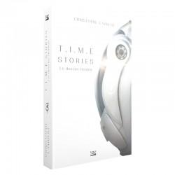 Time Stories : Le dossier Heiden