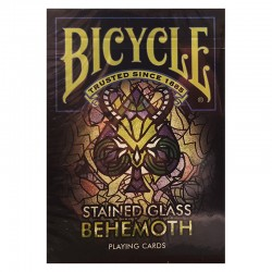 Bicycle : Stained Glass Behemoth
