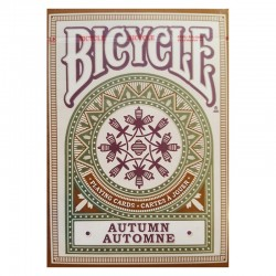 Bicycle : Autumn