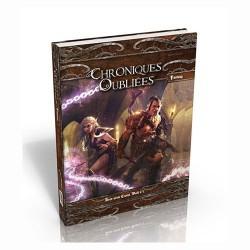 Chroniques Oubliées Fantasy : Edition Deluxe