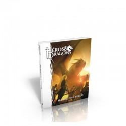 Héros & Dragons : Manuel des règles version de poche