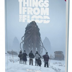 Things from the Flood : Livre de base