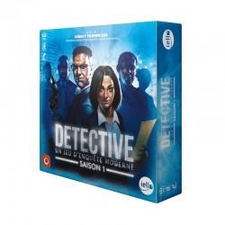 Detective : Saison 1