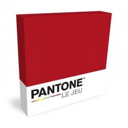 Pantone, le jeu