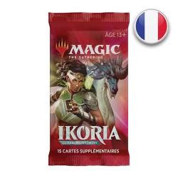Magic the gathering : Booster Ikoria La Terre des Béhémoths