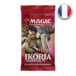 Magic the gathering : Booster Ikoria La Terre des Béhémoths