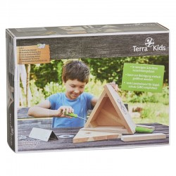 Terra Kids nichoir en kit