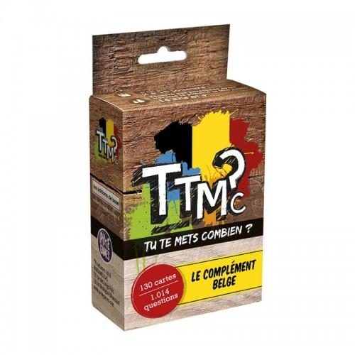 TTMC ? extension Le Complément Belge