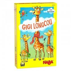 Gigi Longcou