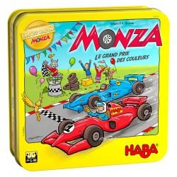 Monza edition 20e anniversaire