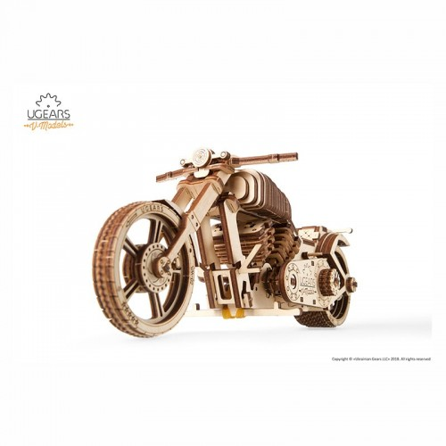 Ugears Moto VM-02
