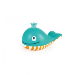Baleine à bulles