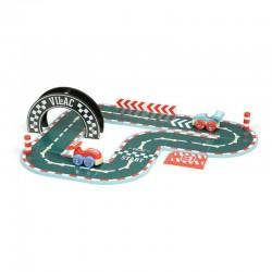 Petit circuit Vilacity (20p)