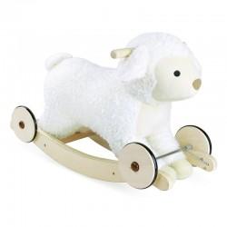 Bascule Mouton 2 en 1