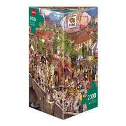 Street Parade (Gobel/Knorr)