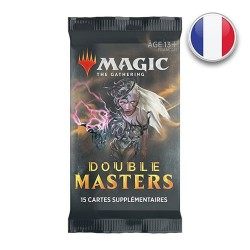 Magic the Gathering : Booster Double Masters